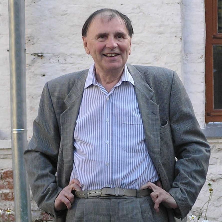 Заработал сайт, посвященный 80-летию академика Андрея Зализняка