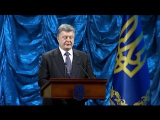 ✔ ОСОБОЕ МНЕНИЕ:  В Украине была, есть и всегда будет только один государственный язык - украинский