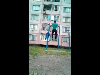 part 2 Алексей Белкин