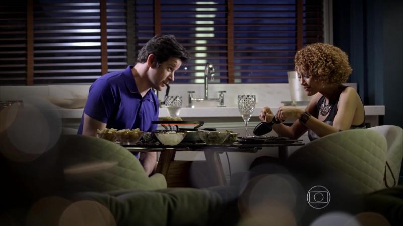 107 Жонаш и Вероника (Geração Brasil Поколение Бразилии 107 серия)