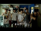 방탄소년단 BANGTAN Boys Waking up (Their Dorm reveal!!)