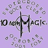 ★ Magic Club ★