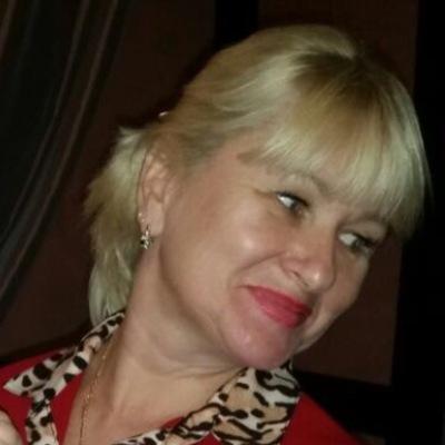 Елена Баклыкова