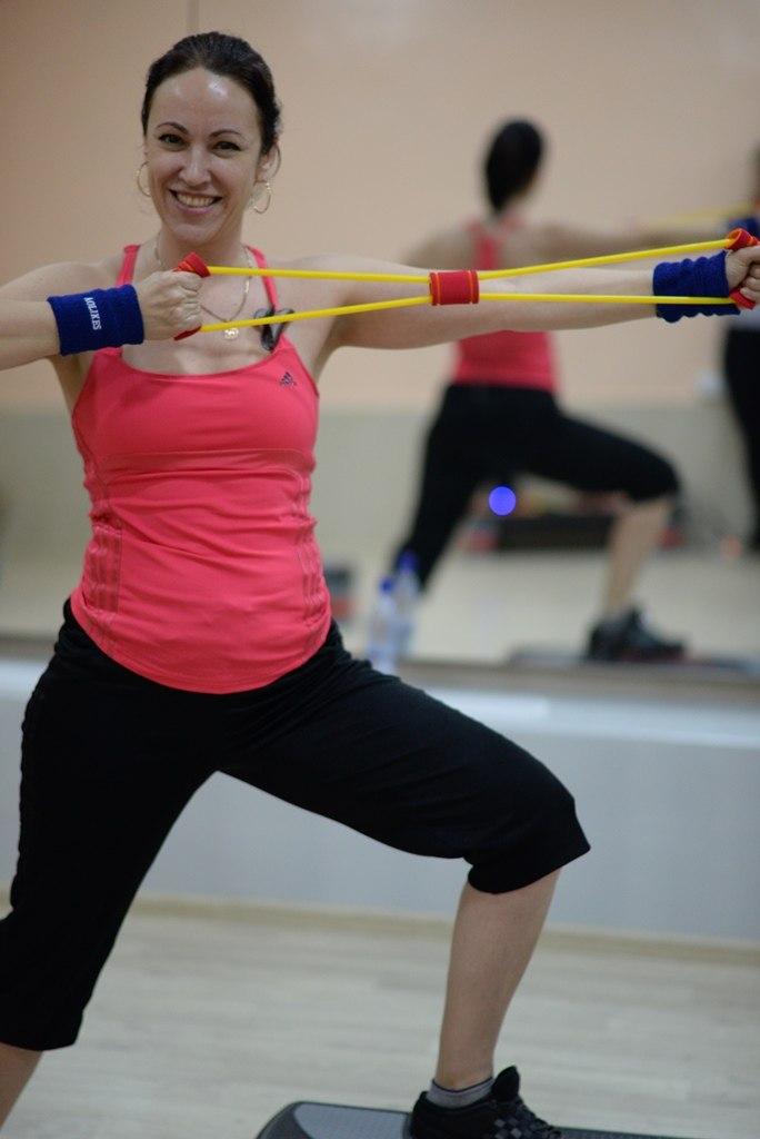 Афиша Хабаровск 16 мая День здоровья и спорта в Хабаровске