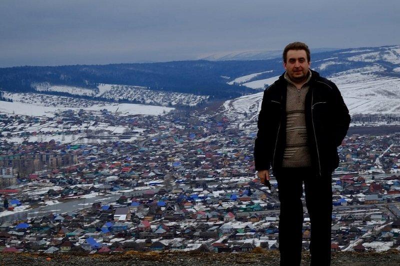 Евгений Семин | Челябинск