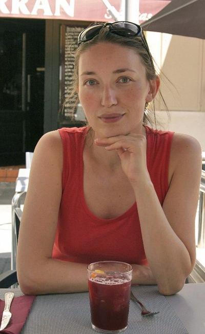 Анна Брылякова