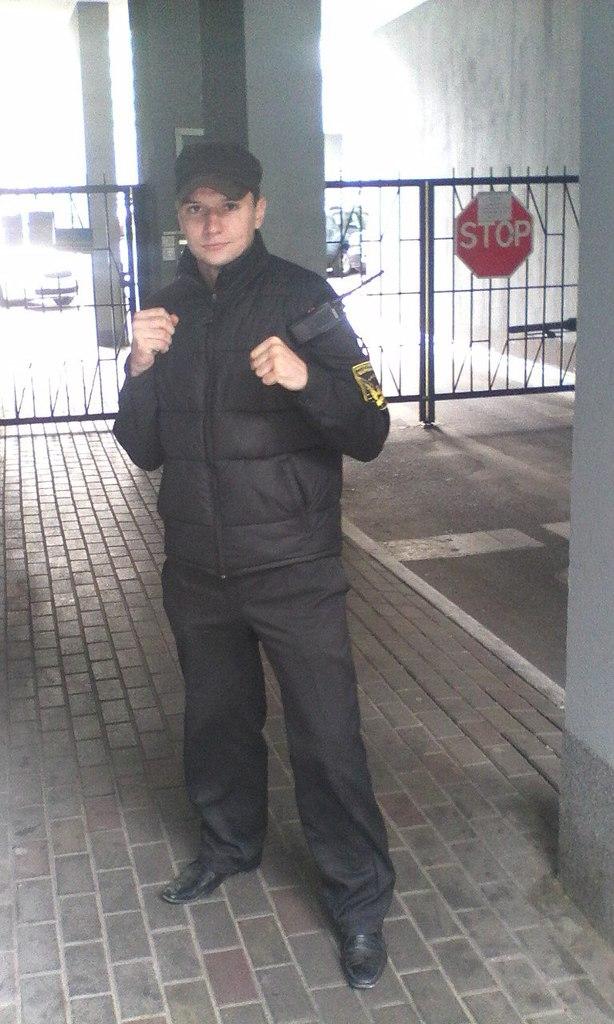 Рома Галенко, Миргород - фото №3