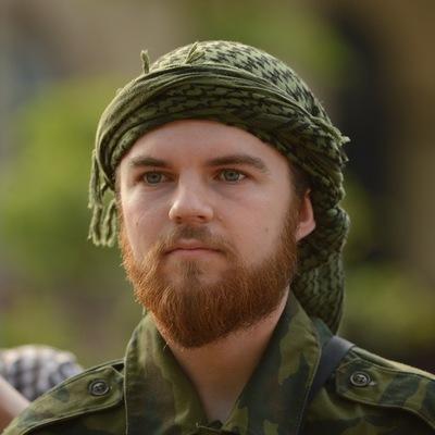 Дмитрий Пащенко