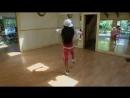 Stomp Dance Lessons _ Stomp Dance_ Step 15
