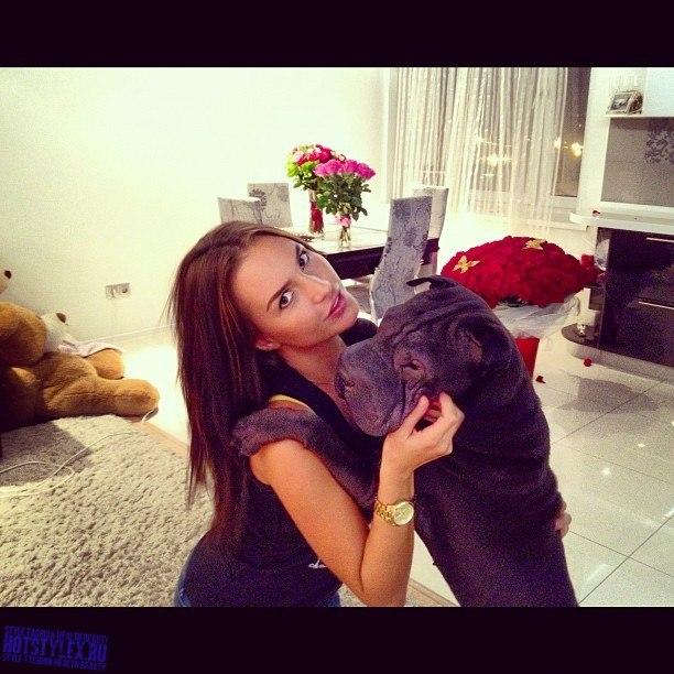 фото девушек на аву вконтакте