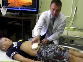 Детское здоровье и восточная медицина (1 часть)
