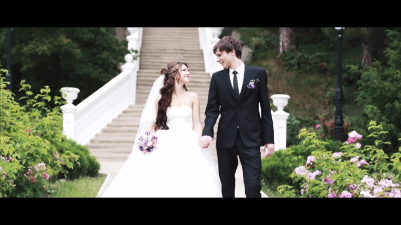 Wedding day Аnton Yulia,ArtRecords 2014