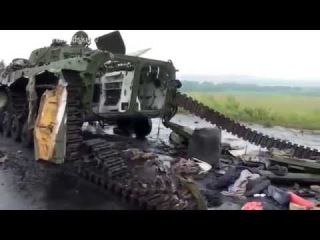 Штепа обманула жителей Славянска. Украинские ВДВ разгромили сепаров! Громадске ТВ