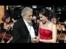 Placido Domingo, Aida Garifullina - Don Giovanni-Zerlina Duet W.A.Mozart - Don Giovanni