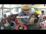 Quantic  Vinyl Set &amp Interview by Soulist  LeMellotron.com