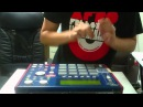 Flippin' The Human Groove with MPC 1000 Performed by STUTS