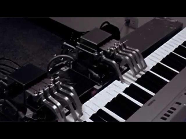 Sound of Science - Hydrodome (feat. John von Ahlen)