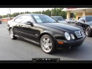 2001 Mercedes-Benz CLK 55 AMG Start Up, Exhaust, and In Depth Tour