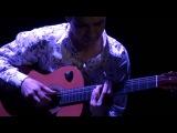 фолк гитара славянская кельтская музыка