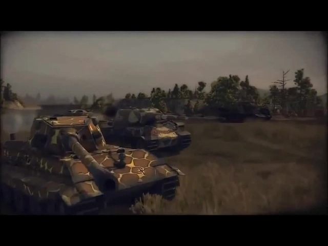 World of Tanks 2015 All Best Trailer and music video