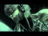 Metal Gear Raiden The Rising of Jack The Ripper
