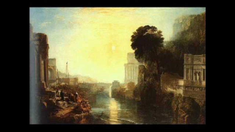 GEORGY SVIRIDOV - Romance ( Melancholic Music )