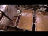 Как это сделано  Твердый шоколад