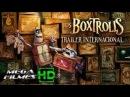 Filme Os boxtrolls 2014 Completo, Dublado em  TELA CHEIA a melhor qualidade do youtube