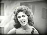Wanda Jackson - Sparklin' Brown Eyes