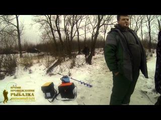 Фильм. Сбор- соревнования клуба ВПР 31.01-01 02 2015 г.