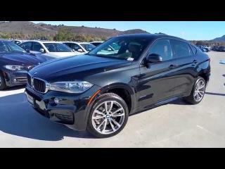 2015 BMW X6 35i M SPORT 20 INCH WHEELS WALK AROUND Car Review