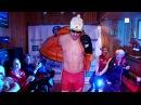 Emil Hegle Svendsen naked sexy show on team evening in Sjusjøen