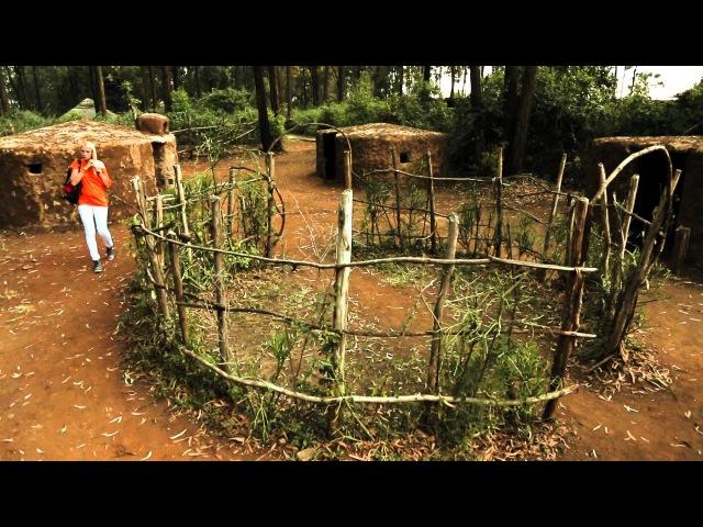 Орёл и Решка - 4 сезон 3 серия - Найроби (2012)