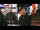 Грозный Дом печати / Рамзан Кадыров на открытии после штурма боевиками Новости Сегодня Чечня