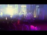 ILGIZ IUNUSOV - Alpha-Beta feat.Kate Pavlova - Medley(drumcam)