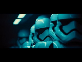 Звездные Войны: Эпизод 7 – Пробуждение Силы (2015) Дублированный тизер-трейлер