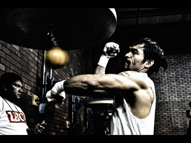 Training Motivation   Manny Pacquiao   No Easy Way Out (KP)