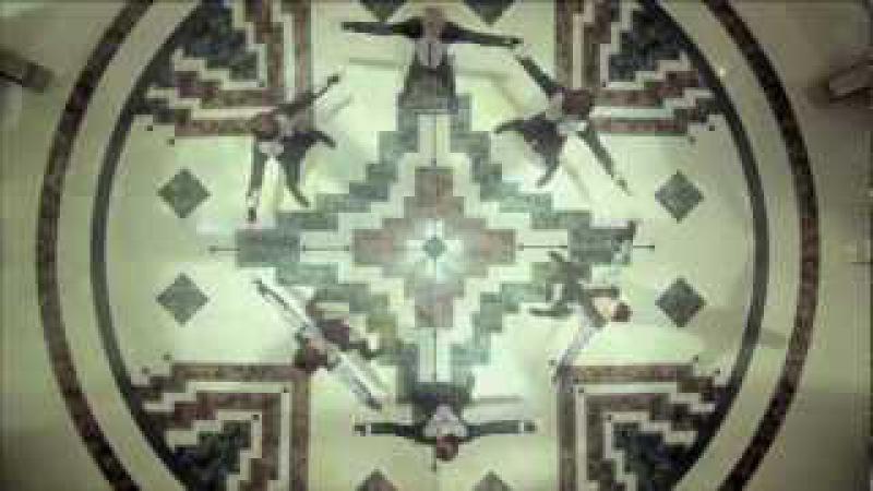 CROSS GENE Shooting Star Music Video [Full ver.]