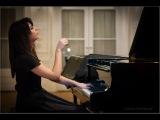 J.S Bach- F.Busoni - Chaconne in D minor BWV 1004 - Virna Kljakovi