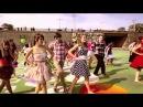 Флеш-моб Стиляги Танец