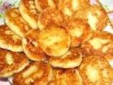 Вкусно -  СЫРНИКИ из ТВОРОГА Самый Простой Рецепт