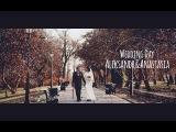 ARTika Wedding. Aleksandr+Anastasia
