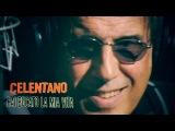 Adriano Celentano and Ludovico Einaudi - Hai bucato la mia vita (2007) HD