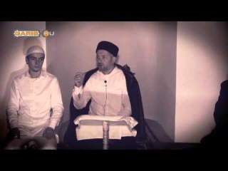 Любовь к сунне имама Абу Дауда - Хафиз Умар Асхаб