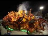 Carrilio - Carnaval En Rio
