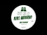 Kiko Navarro - Nea Kameni (Original Mix)