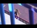 В Белоруссии футболист сделал предложение девушке после забитого гола