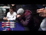 AA v KK v QQ - Crazy Poker Hand at the EPT Grand Final | PokerStars