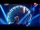 Ukraine's Got Talent - Anastasia Sokolova - Pole Dance (Semi Final)