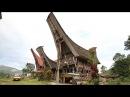 Индонезия. Тораджи. 4 серия 1080p HD Мир Наизнанку - 5 сезон